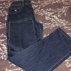 Gloria Vanderbilt woman's jeans 4P